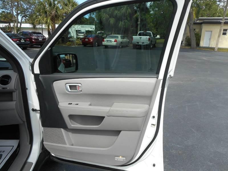 2014 Honda Pilot EX 4dr SUV - Vero Beach FL