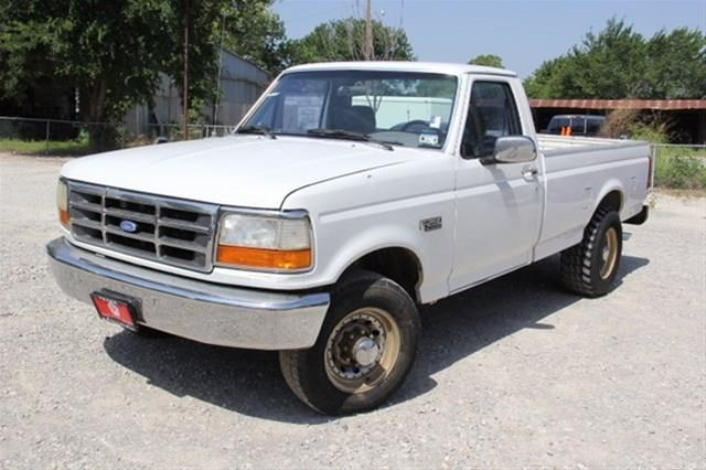 Used 1994 Ford F-250 for sale - Carsforsale.com