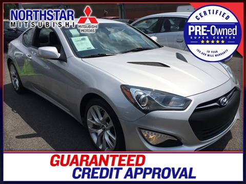2014 Hyundai Genesis Coupe for sale in Long Island City, NY