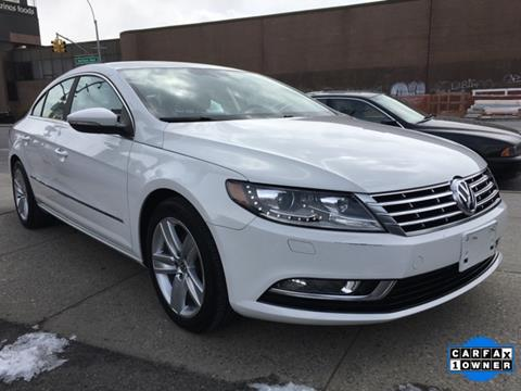 2015 Volkswagen CC for sale in Long Island City, NY