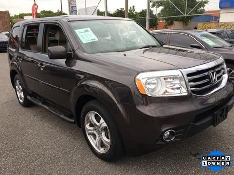 2014 Honda Pilot for sale in Long Island City, NY