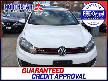 2013 Volkswagen GTI for sale in Long Island City, NY