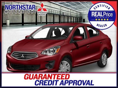 2017 Mitsubishi Mirage G4 for sale in Long Island City, NY