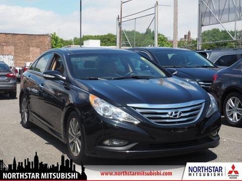 2014 Hyundai Sonata For Sale In Long Island City, NY