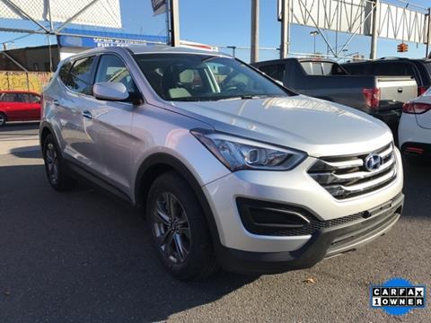 2016 Hyundai Santa Fe Sport for sale in Long Island City, NY