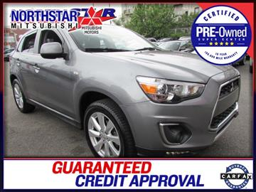 2013 mitsubishi outlander sport for sale new york for Kipo motors used cars