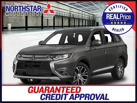 2017 Mitsubishi Outlander for sale in Long Island City, NY