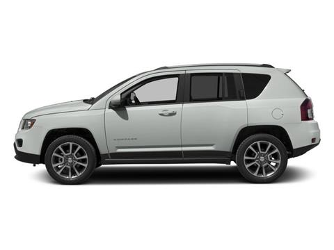 2015 Jeep Compass for sale in Long Island City, NY
