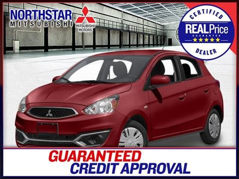2017 Mitsubishi Mirage for sale in Long Island City, NY