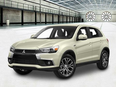 2017 Mitsubishi Outlander Sport for sale in Long Island City, NY