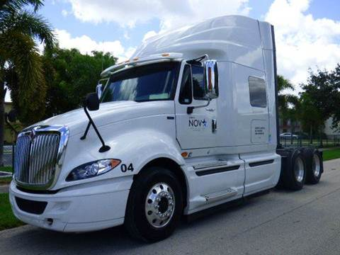 2012 International Eagle for sale in Miami, FL