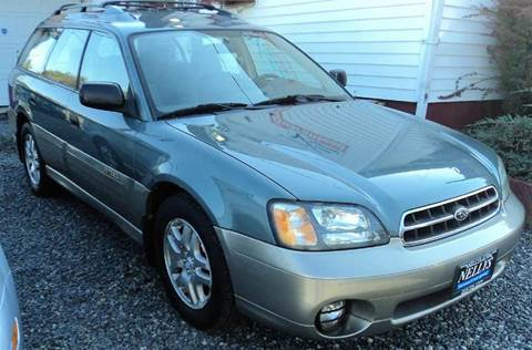2002 Subaru Outback for sale in Souderton, PA