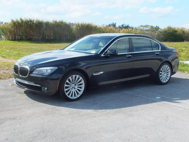 bmw 750i 2009 for sale 2009 bmw 7 series 750i sport. Cars Review. Best American Auto & Cars Review