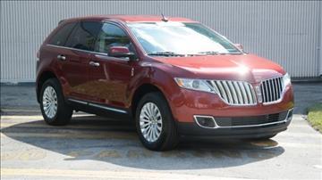 2014 Lincoln MKX for sale in Doral, FL