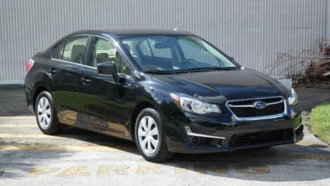 2016 Subaru Impreza for sale in Doral, FL