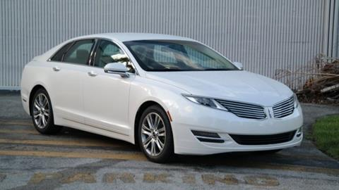 2013 Lincoln MKZ Hybrid for sale in Doral, FL