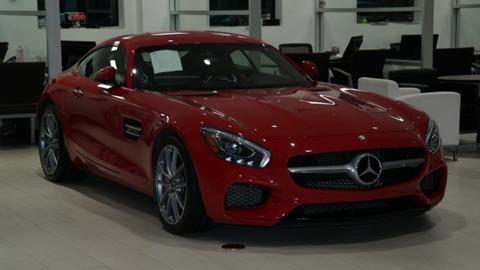 2016 Mercedes-Benz AMG GT for sale in Doral, FL