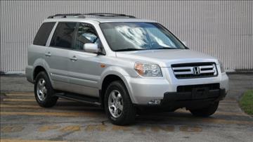 2007 Honda Pilot for sale in Doral, FL