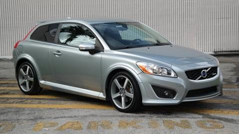 2011 Volvo C30 for sale in Doral, FL