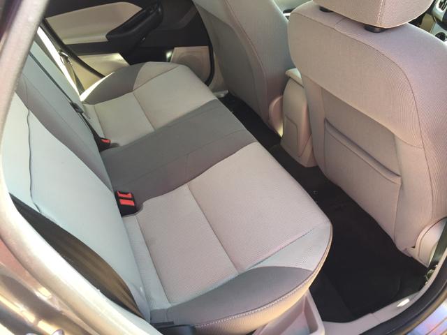 2012 Ford Focus SE 4dr Sedan - Chippewa Falls WI