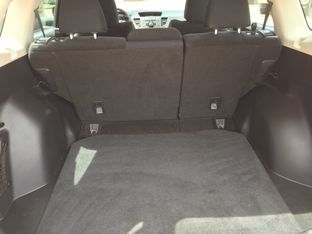 2014 Honda CR-V AWD LX 4dr SUV - Chippewa Falls WI