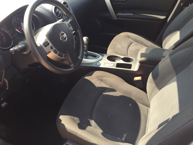 2014 Nissan Rogue Select S AWD 4dr Crossover - Chippewa Falls WI