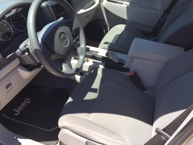 2008 Jeep Liberty Sport 4x4 4dr SUV - Chippewa Falls WI