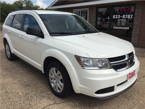2014 Dodge Journey for sale in Chippewa Falls, WI
