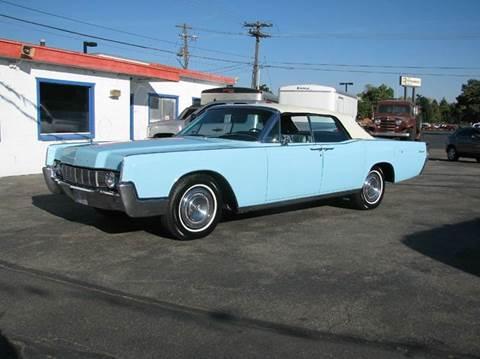 classic cars for sale boise id. Black Bedroom Furniture Sets. Home Design Ideas