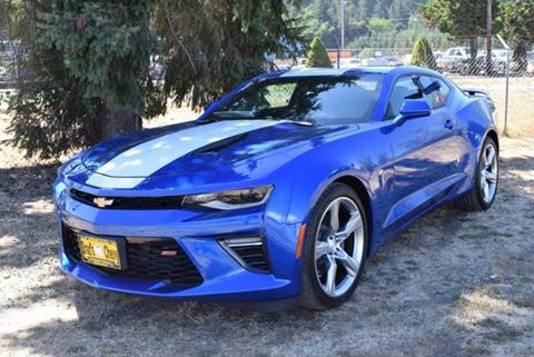 2018 Chevrolet Camaro for sale in Cottage Grove, OR