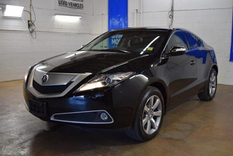 2012 Acura ZDX for sale in Cottage Grove, OR