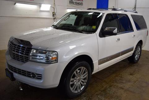 2010 Lincoln Navigator L for sale in Cottage Grove, OR