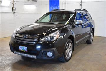 2013 Subaru Outback for sale in Cottage Grove, OR