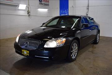 2011 Buick Lucerne for sale in Cottage Grove, OR
