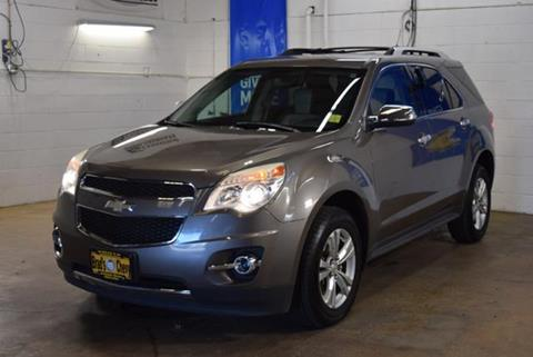 2010 Chevrolet Equinox for sale in Cottage Grove, OR