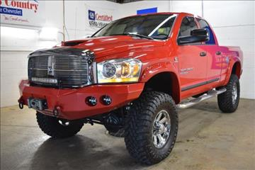 2006 Dodge Ram Pickup 2500 for sale in Cottage Grove, OR