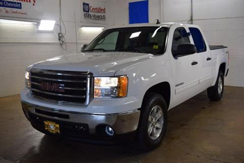 2013 GMC Sierra 1500 for sale in Cottage Grove, OR