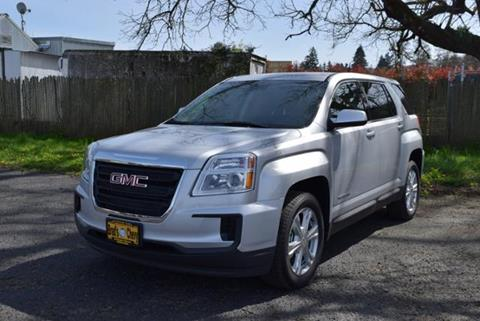 2017 GMC Terrain for sale in Cottage Grove, OR