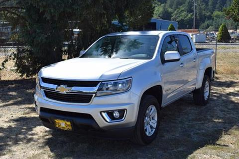 2017 Chevrolet Colorado for sale in Cottage Grove, OR