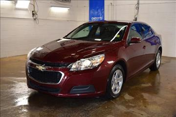 2016 Chevrolet Malibu Limited for sale in Cottage Grove, OR