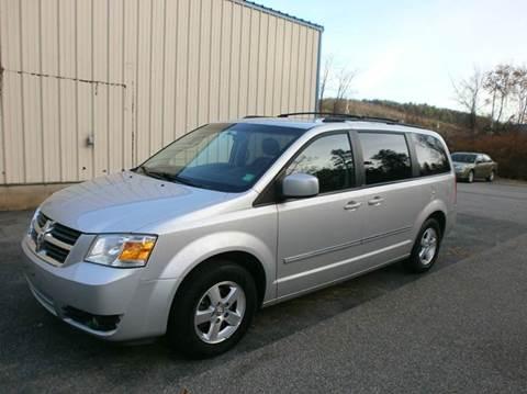 2008 Dodge Grand Caravan for sale in Hooksett, NH