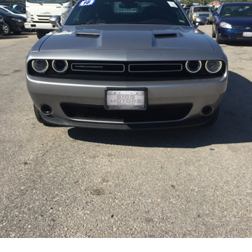 2016 Dodge Challenger for sale in Iola, KS
