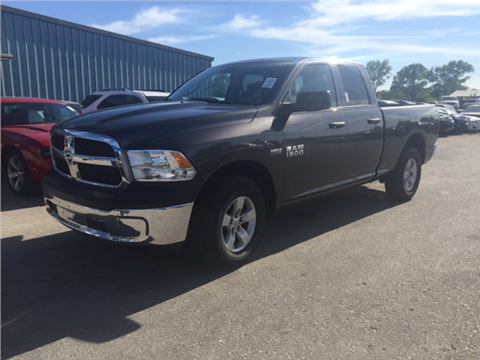 2015 Dodge Ram for sale in Iola, KS