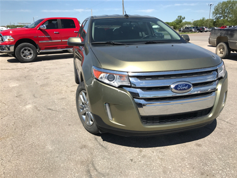 2013 Ford Edge for sale in Iola, KS