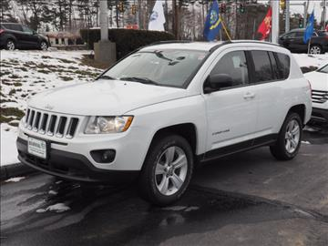 2011 jeep compass for sale slidell la. Black Bedroom Furniture Sets. Home Design Ideas