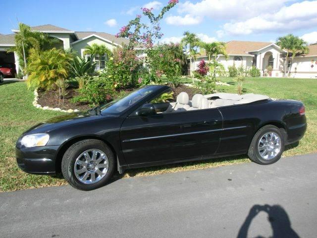 Used Cars Cape Coral Used Pickup Trucks Bonita Springs