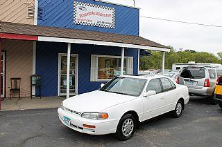 Acura Turnersville on 1996 Toyota Camry   Used Cars For Sale   Carsforsale Com