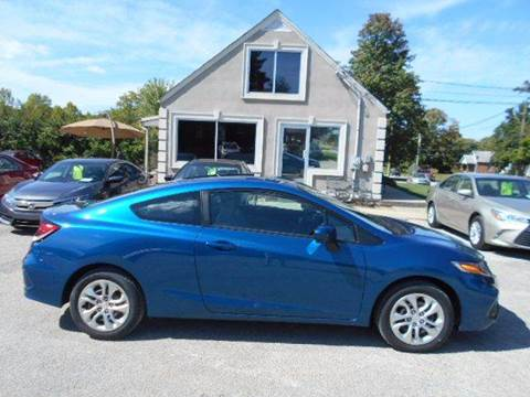 2014 Honda Civic for sale in Crestwood, KY