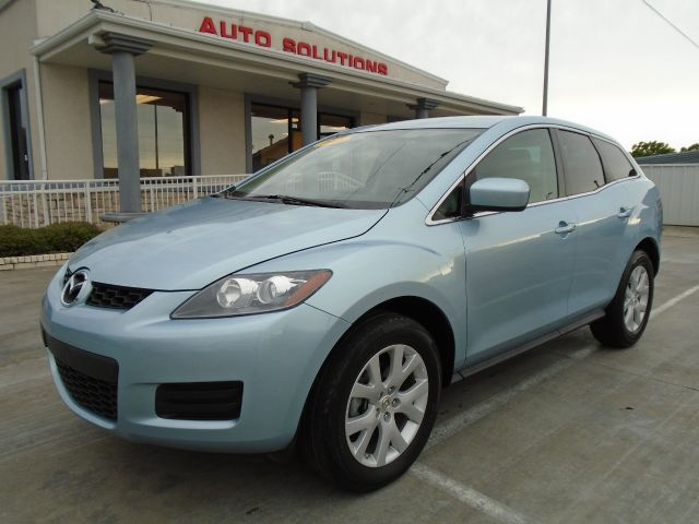2008 mazda cx 7 touring 4dr suv in oklahoma city bethany yukon auto solutions. Black Bedroom Furniture Sets. Home Design Ideas