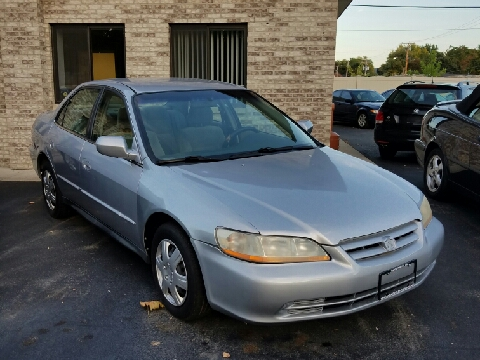 2002 Honda Accord for sale in New Windsor, NY